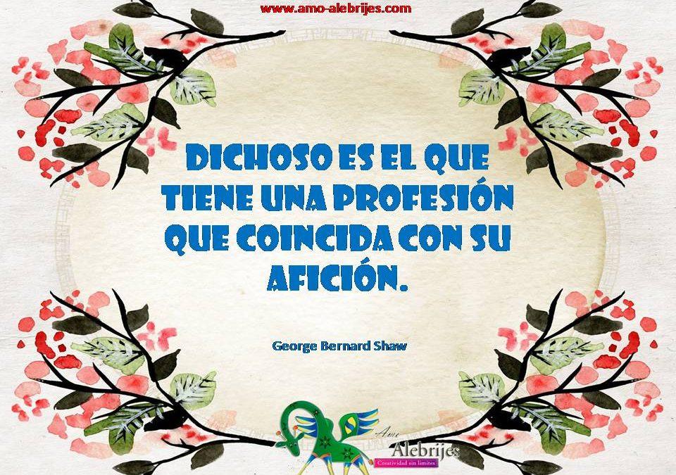 Frases celebres George Bernard Shaw 6
