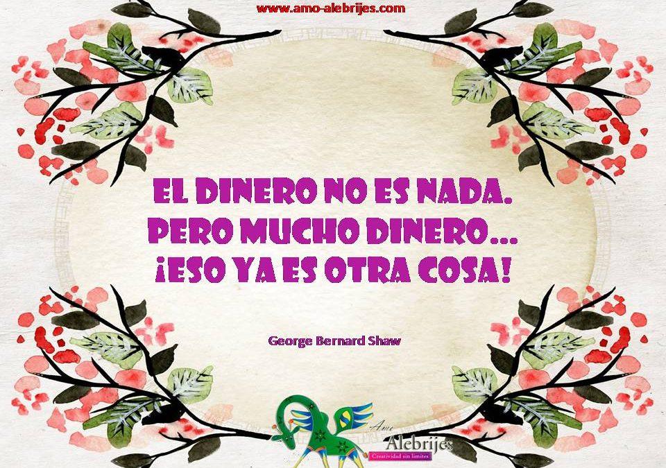 Frases celebres George Bernard Shaw 7