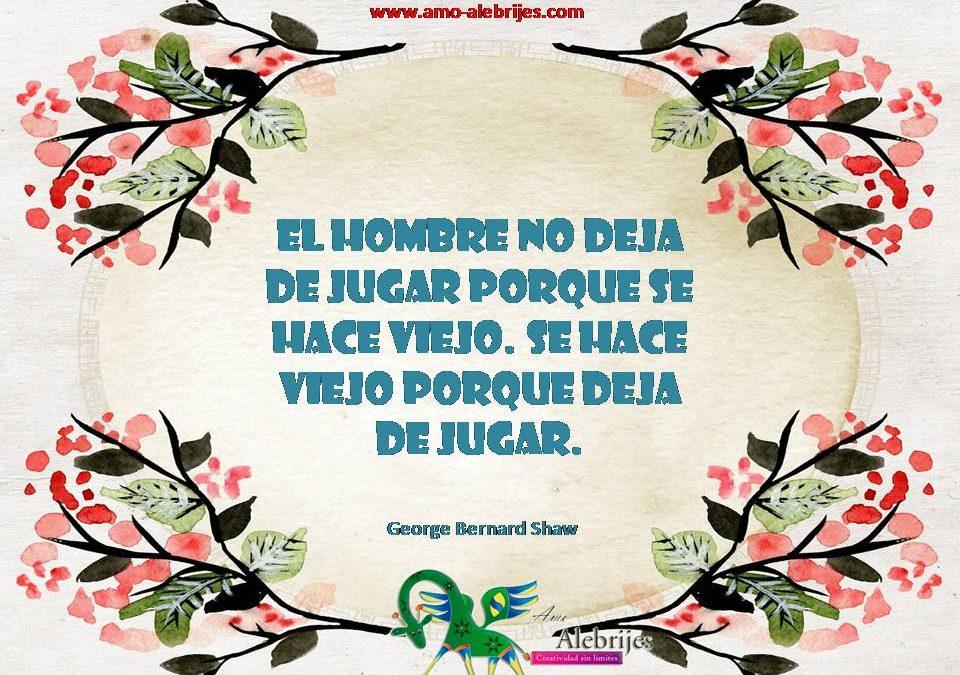 Frases celebres George Bernard Shaw 8