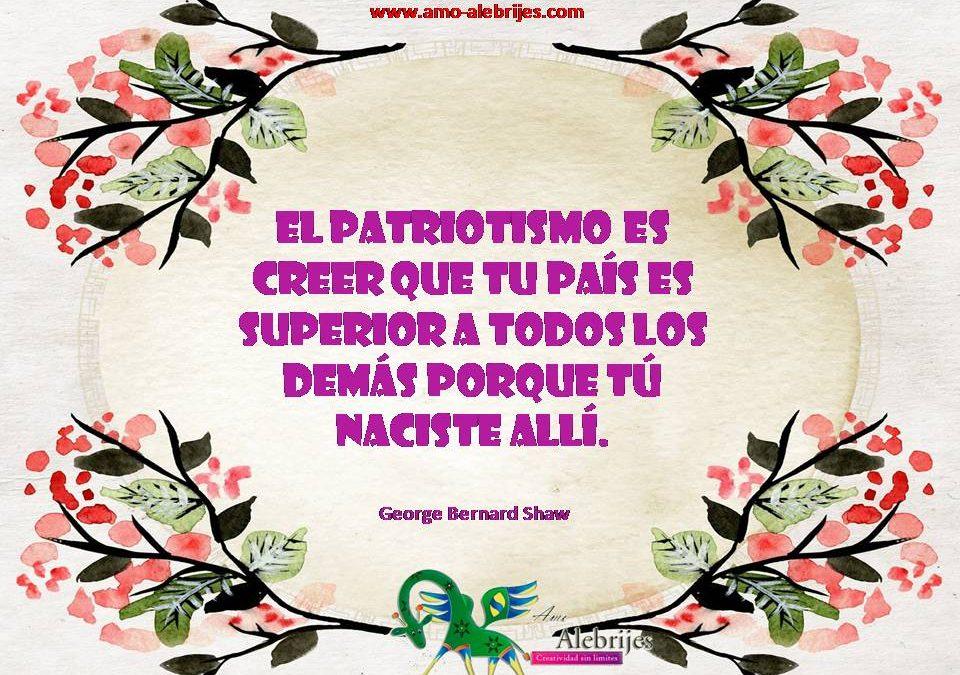 Frases celebres George Bernard Shaw 11