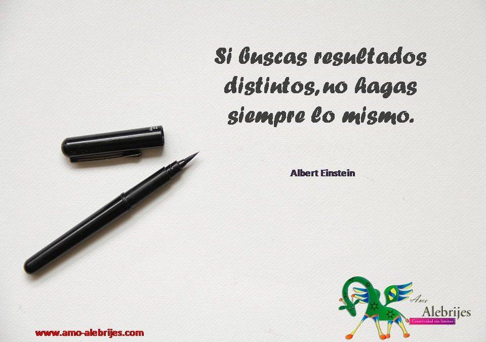 Frases celebres Albert Einstein 3