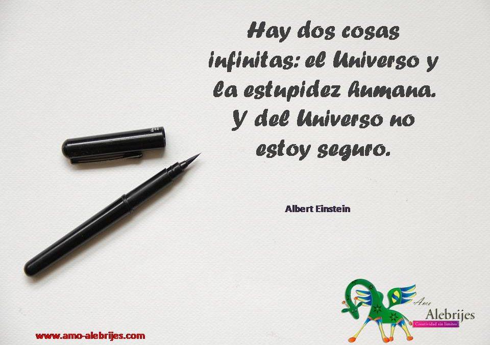 Frases celebres Albert Einstein 4