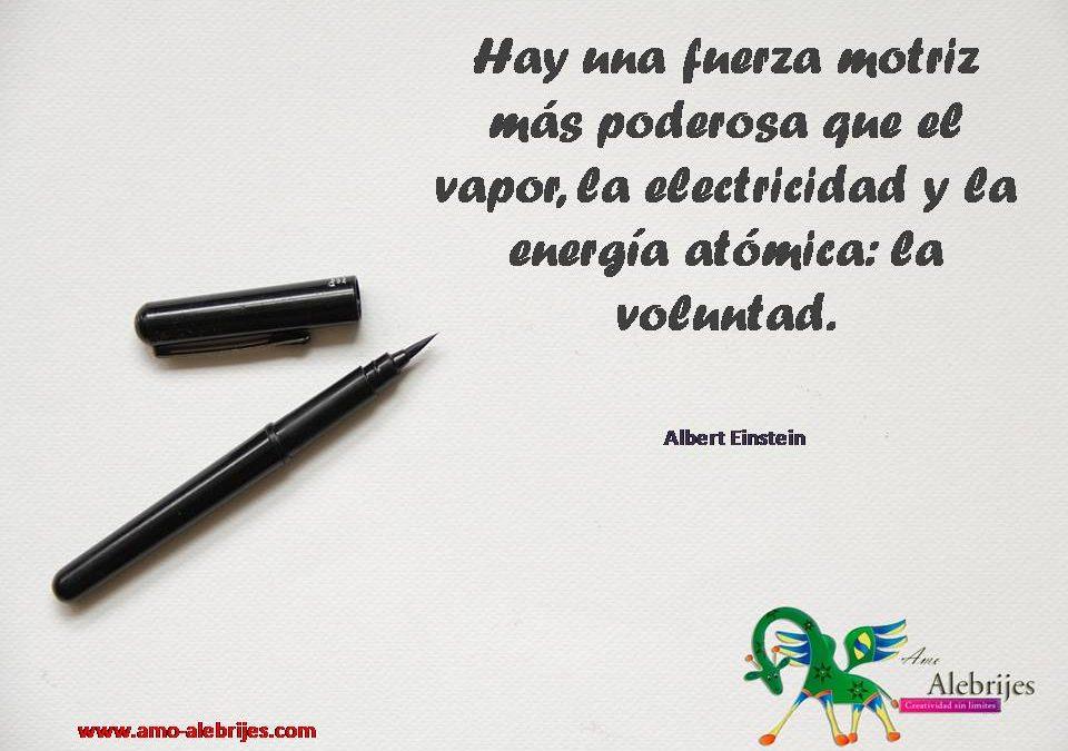 Frases celebres Albert Einstein 6