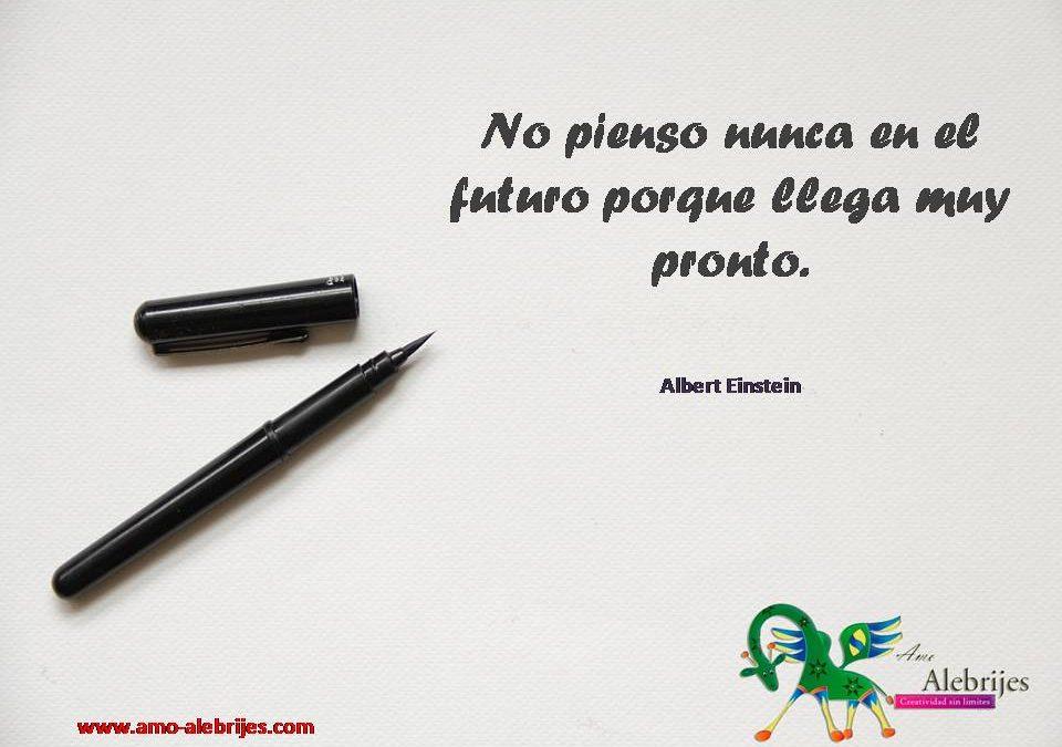 Frases celebres Albert Einstein 11