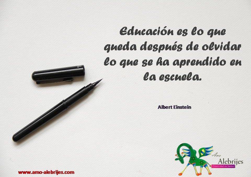 Frases celebres Albert Einstein 13