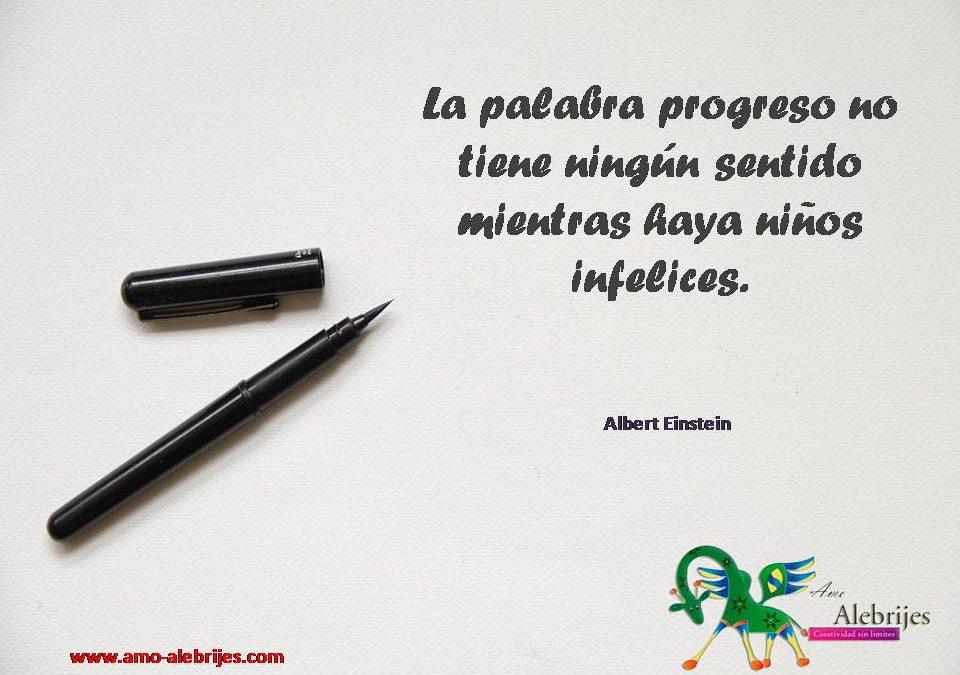 Frases celebres Albert Einstein 15
