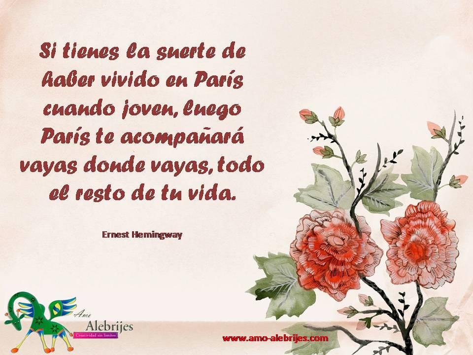 Frases celebres Ernest Hemingway 8