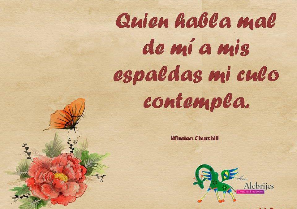 Frases celebres Winston Churchill 1