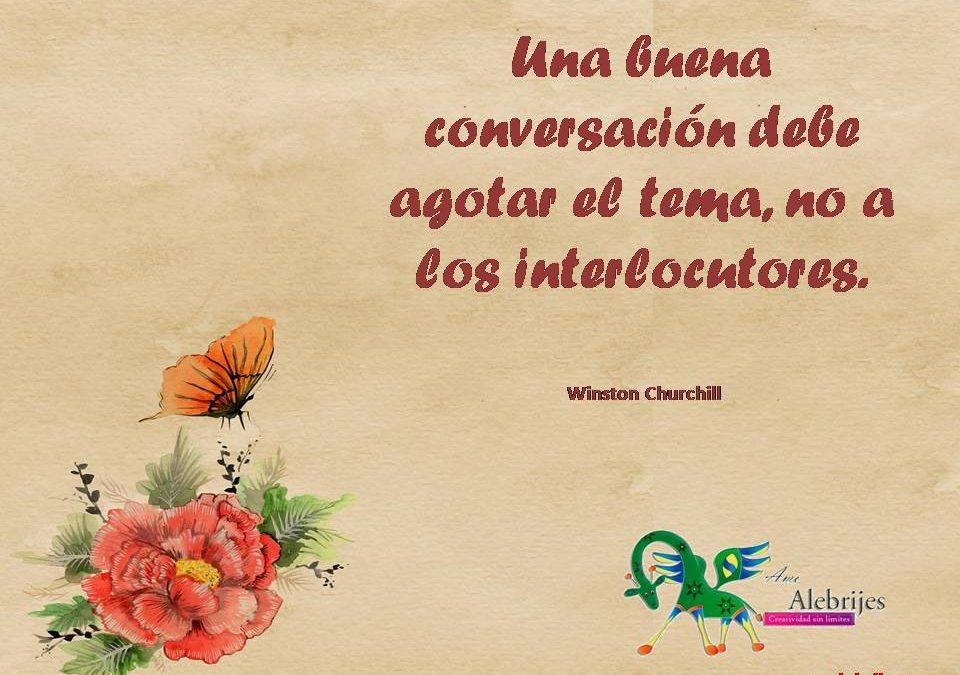 Frases celebres Winston Churchill 5