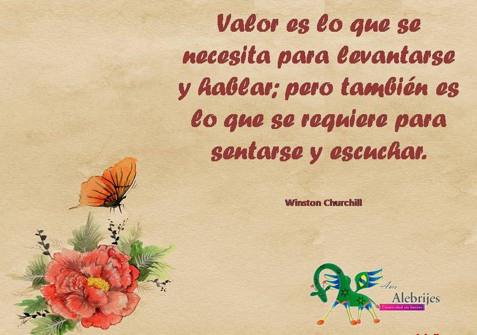 Frases celebres Winston Churchill 9