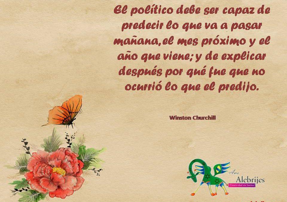 Frases celebres Winston Churchill 11