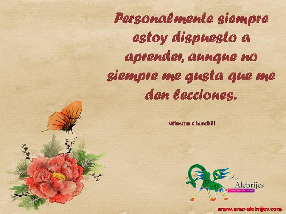 Frases celebres Winston Churchill 12