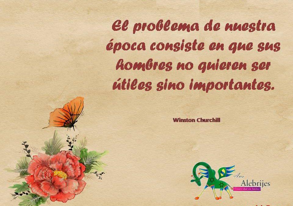 Frases celebres Winston Churchill 13