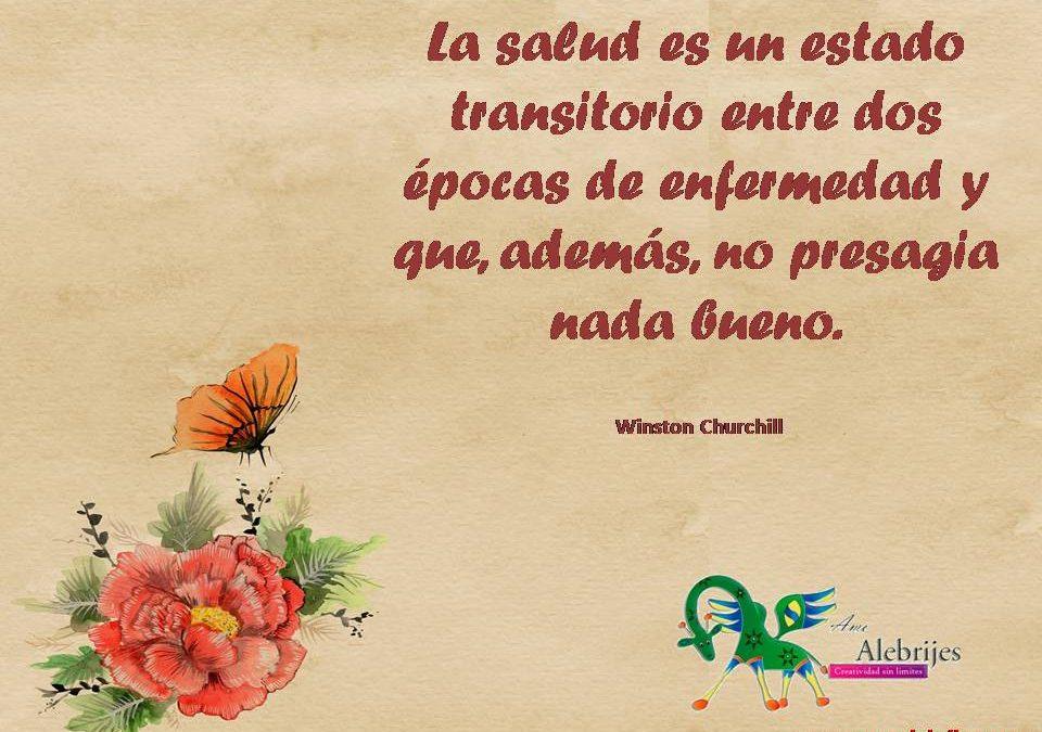 Frases celebres Winston Churchill 14