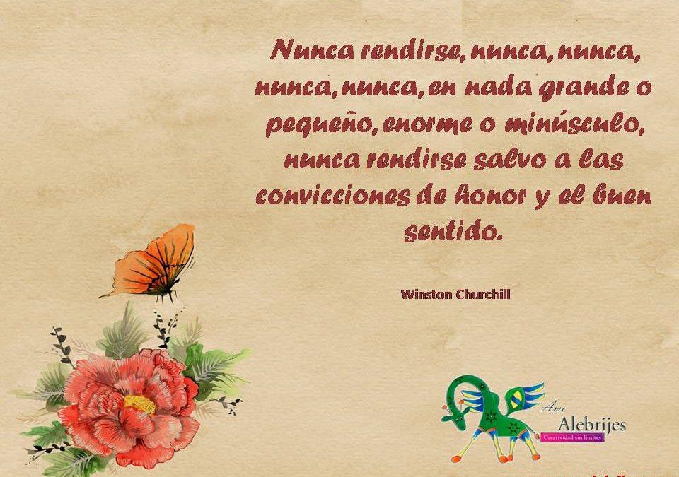 Frases celebres Winston Churchill 15