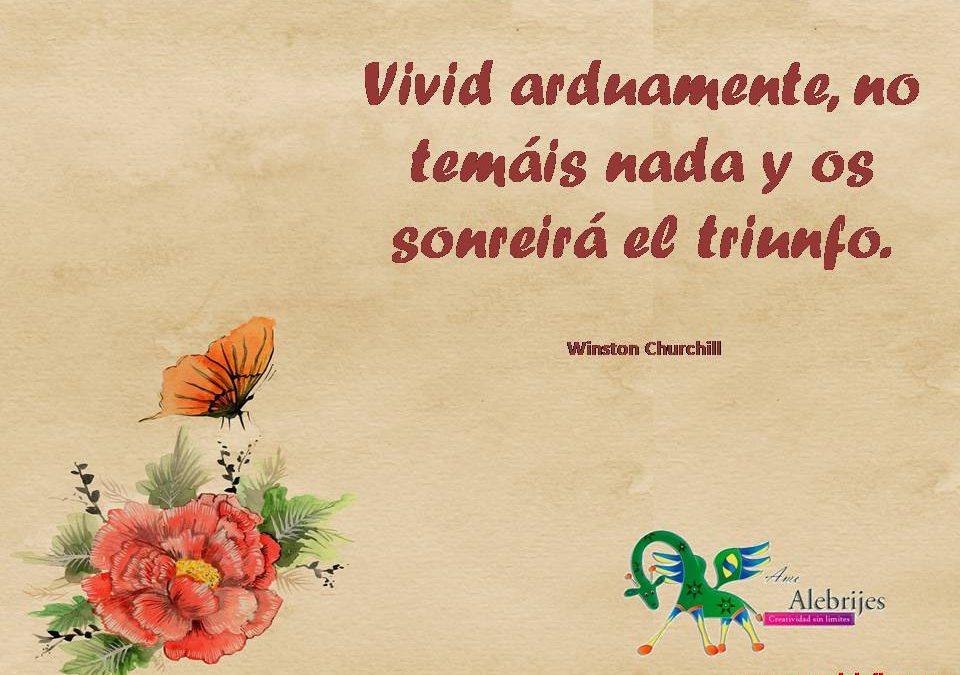 Frases celebres Winston Churchill 16
