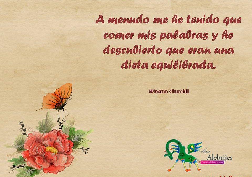 Frases celebres Winston Churchill 18