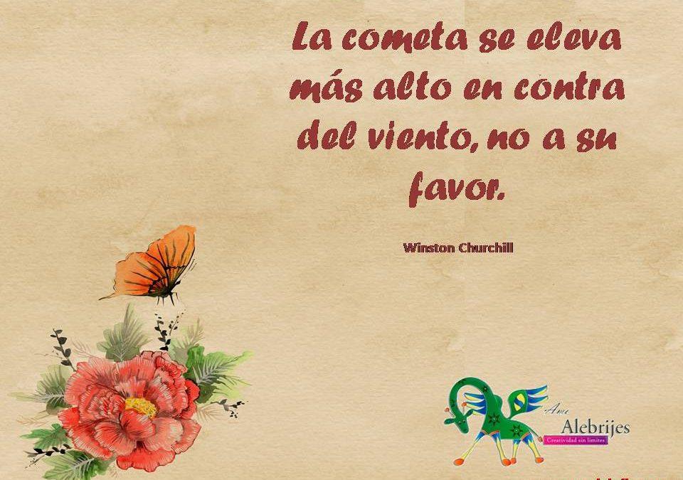 Frases celebres Winston Churchill 21