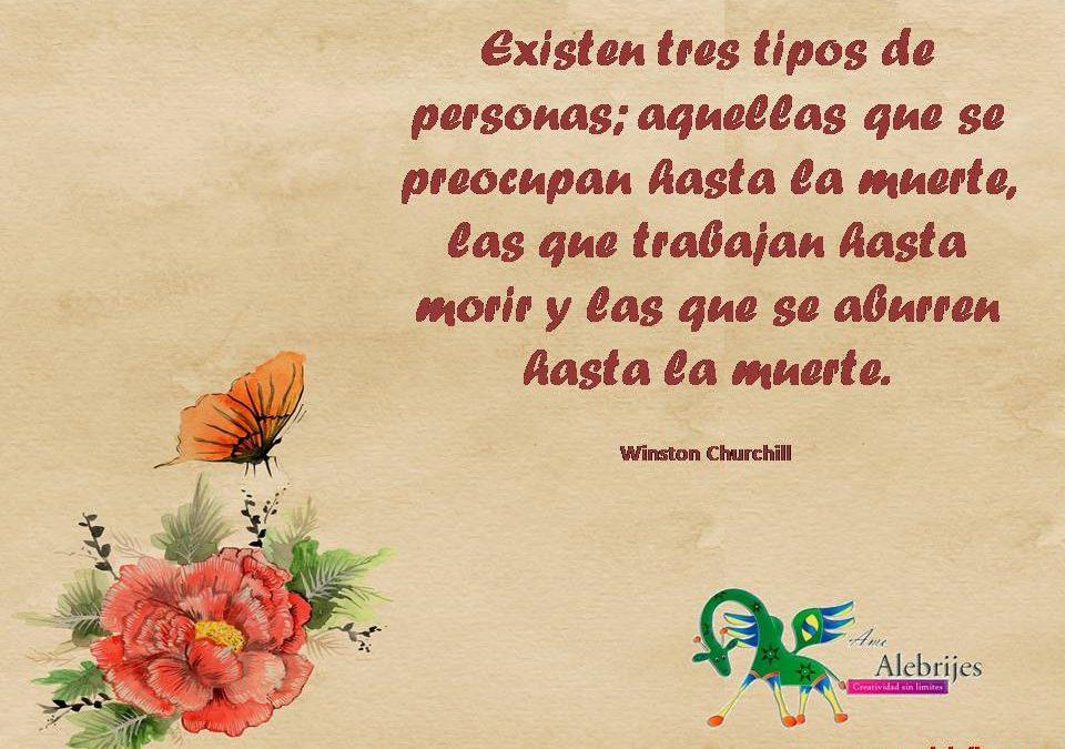 Frases celebres Winston Churchill 22
