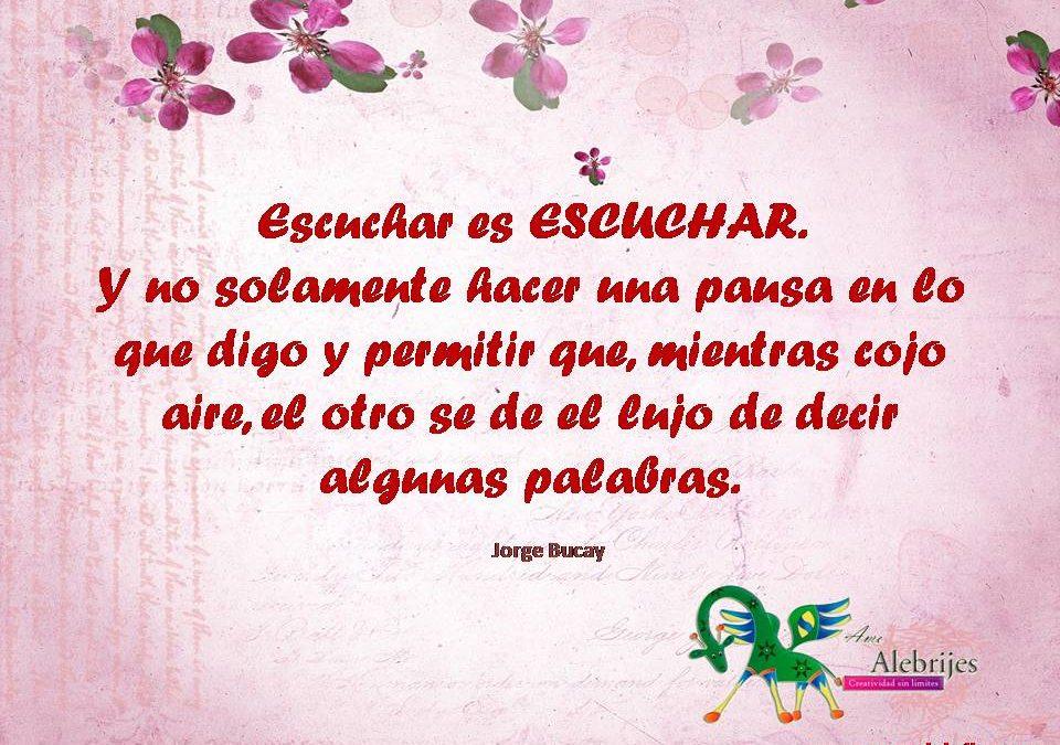 Frases celebres Jorge Bucay 8