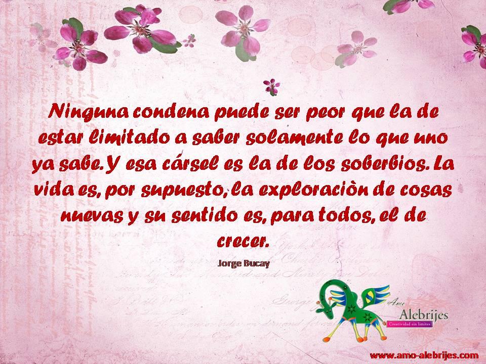 Frases celebres Jorge Bucay 9