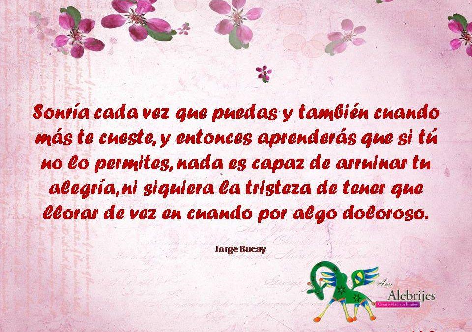 Frases celebres Jorge Bucay 13