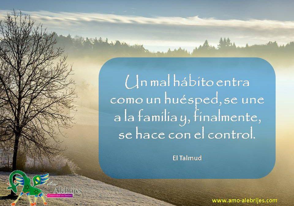 Frases celebres El Talmud 6