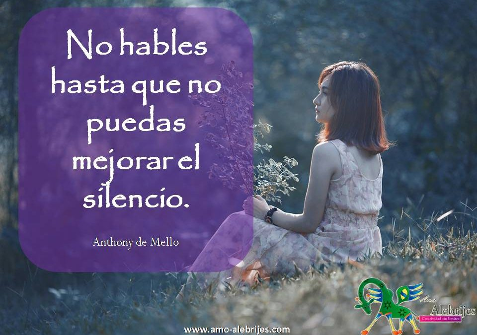 Frases celebres Anthony de Mello 11