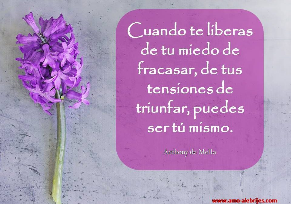 Frases celebres Anthony de Mello 12