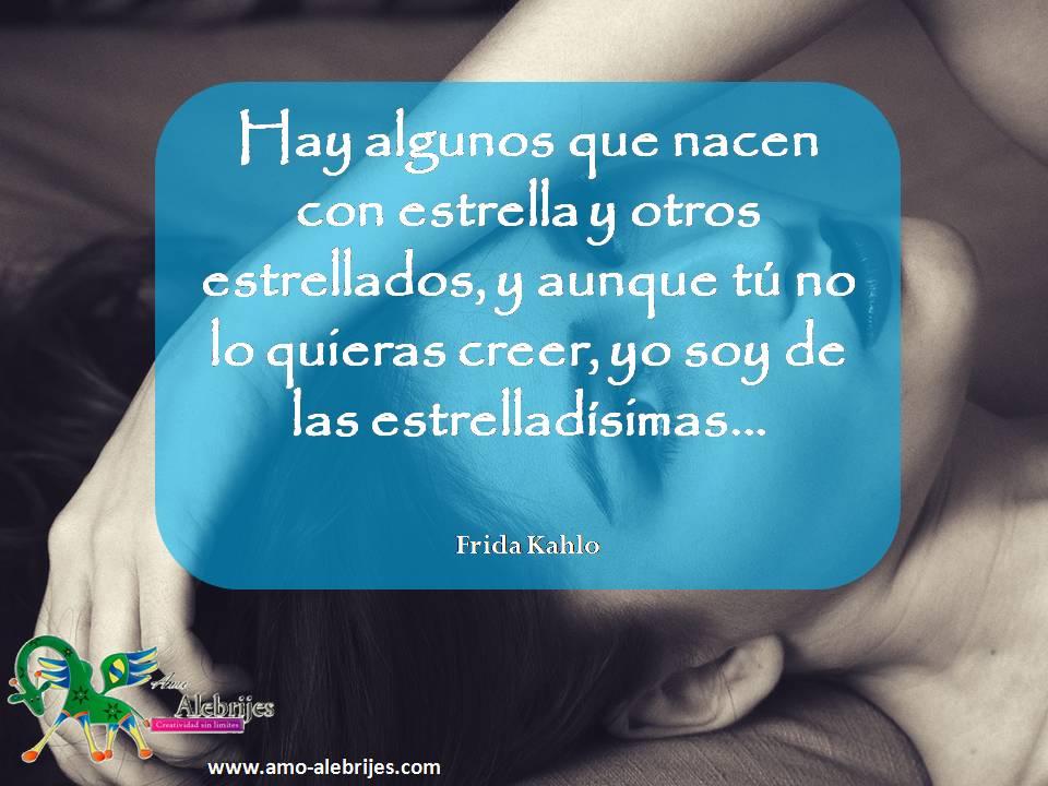 Frases celebres Frida Kahlo 7