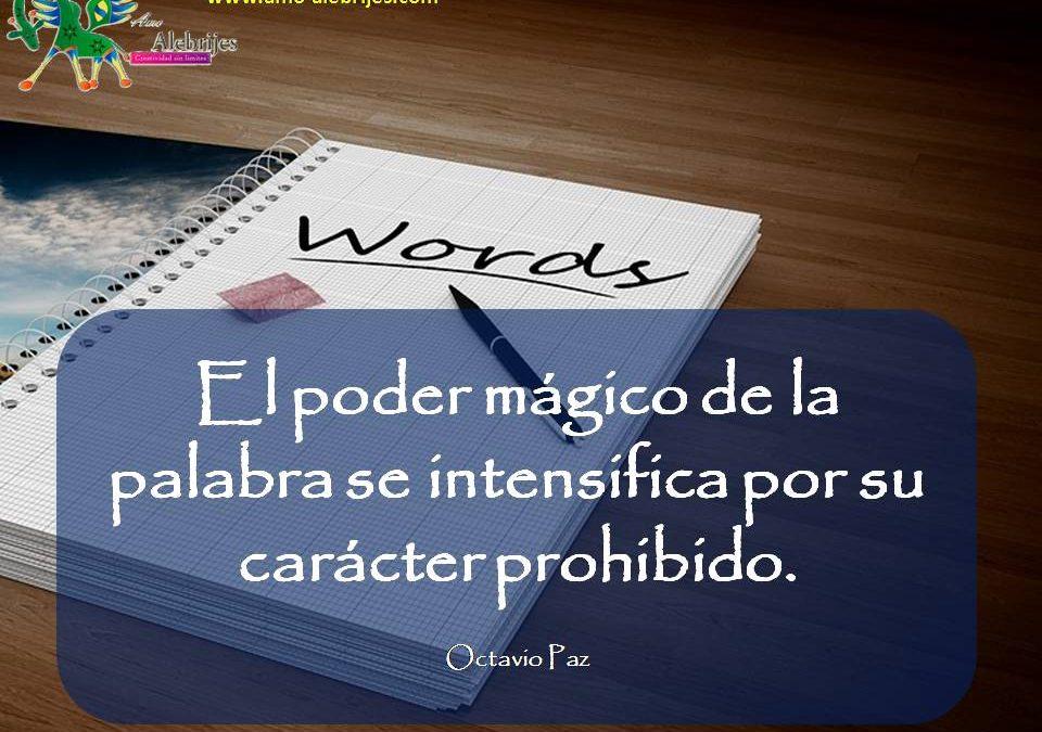 Frases celebres Octavio Paz 10