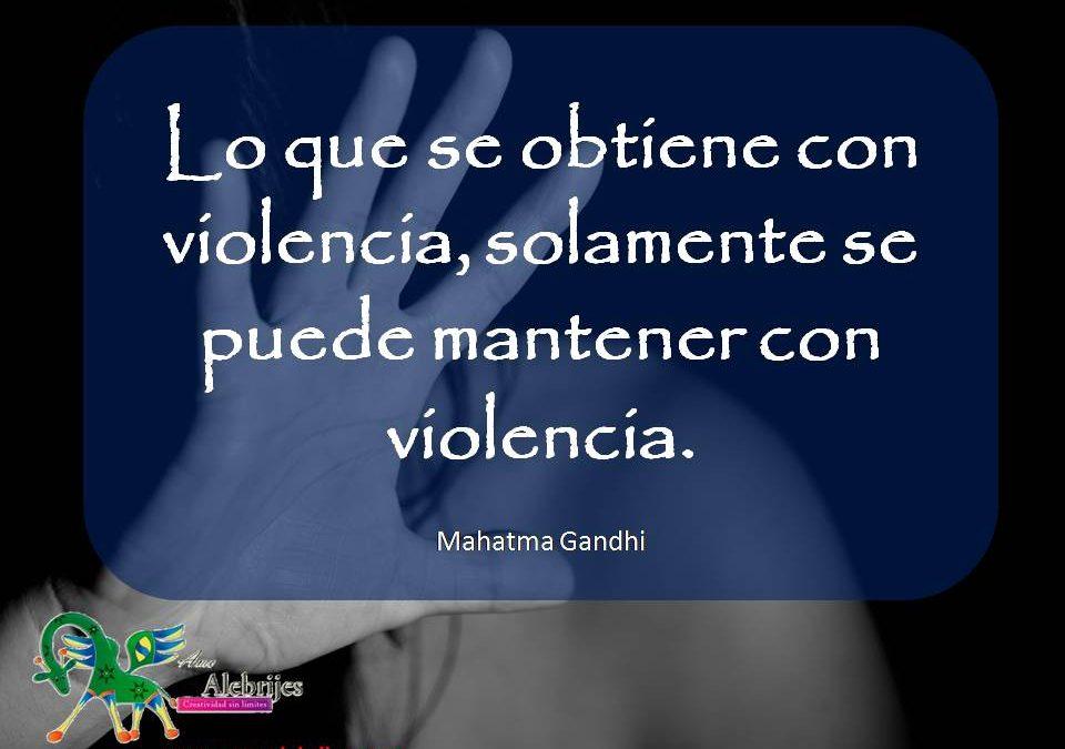 Frases celebres Mahatma Gandhi 5