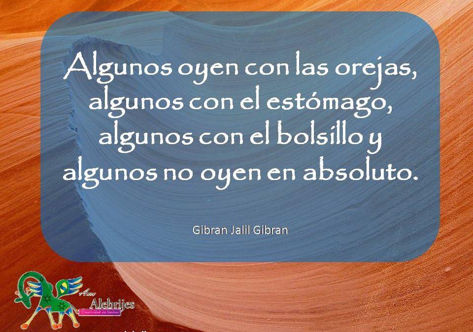 Frases celebres Gibran Jalil Gibran 2