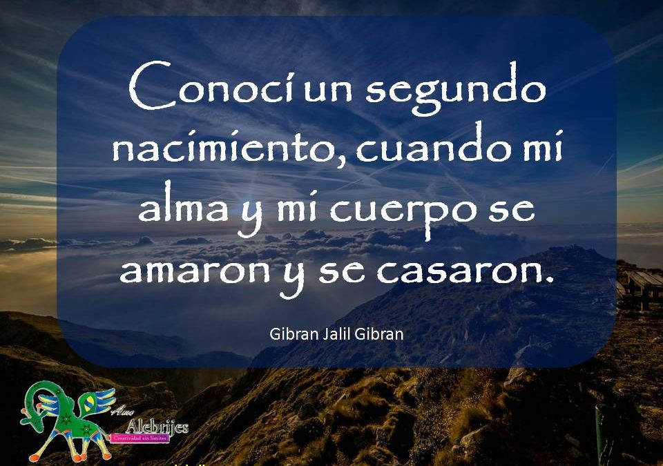 Frases celebres Gibran Jalil Gibran 4