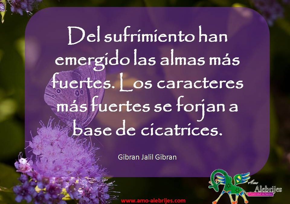 Frases celebres Gibran Jalil Gibran 8