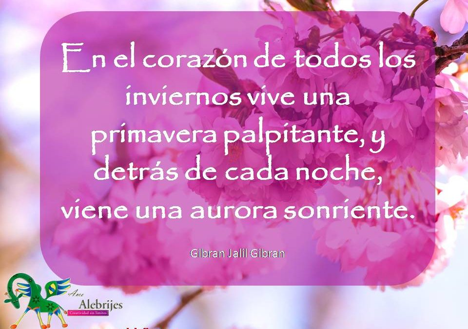 Frases celebres Gibran Jalil Gibran 9