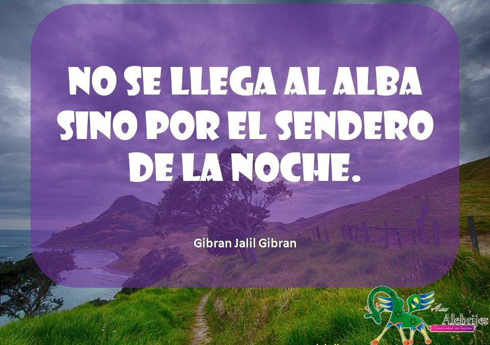 Frases celebres Gibran Jalil Gibran 15