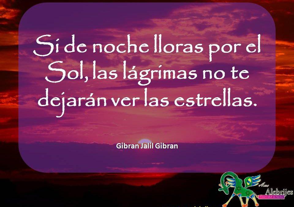 Frases celebres Gibran Jalil Gibran 16