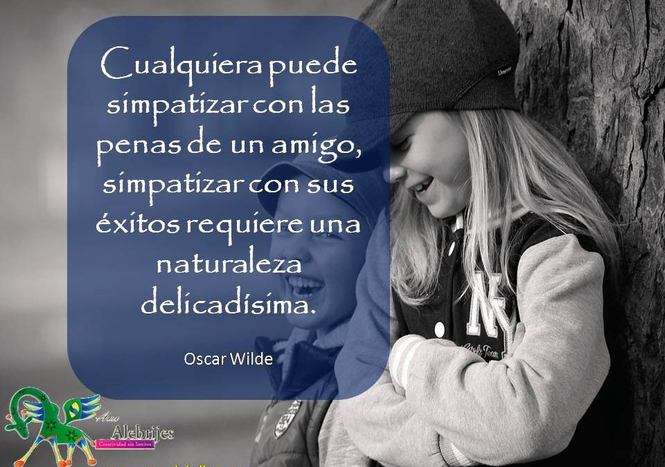 Frases celebres Oscar Wilde 3