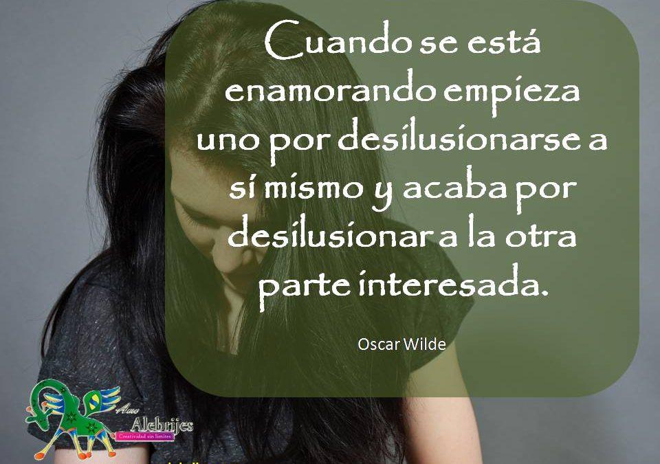 Frases celebres Oscar Wilde 5