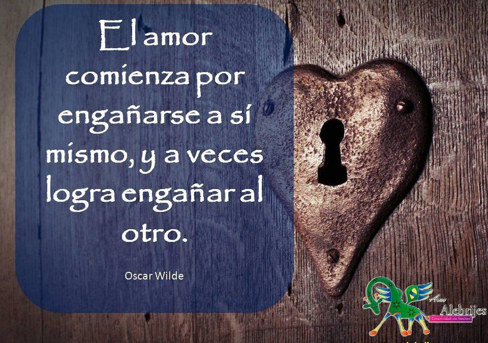 Frases celebres Oscar Wilde 7