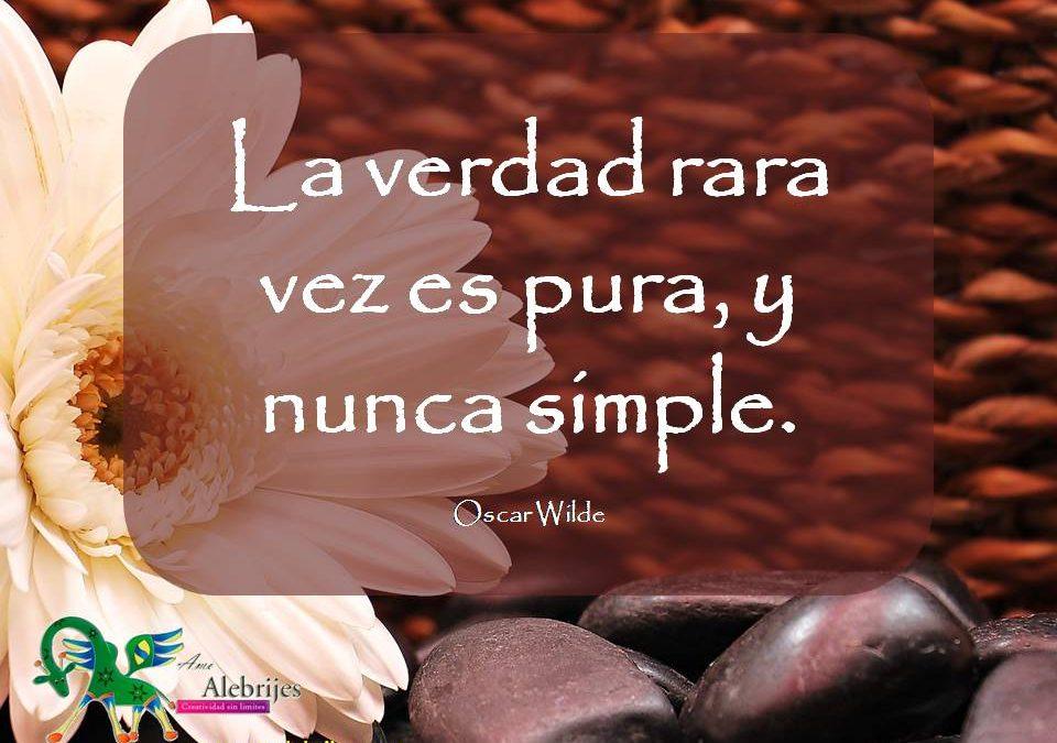 Frases celebres Oscar Wilde 14