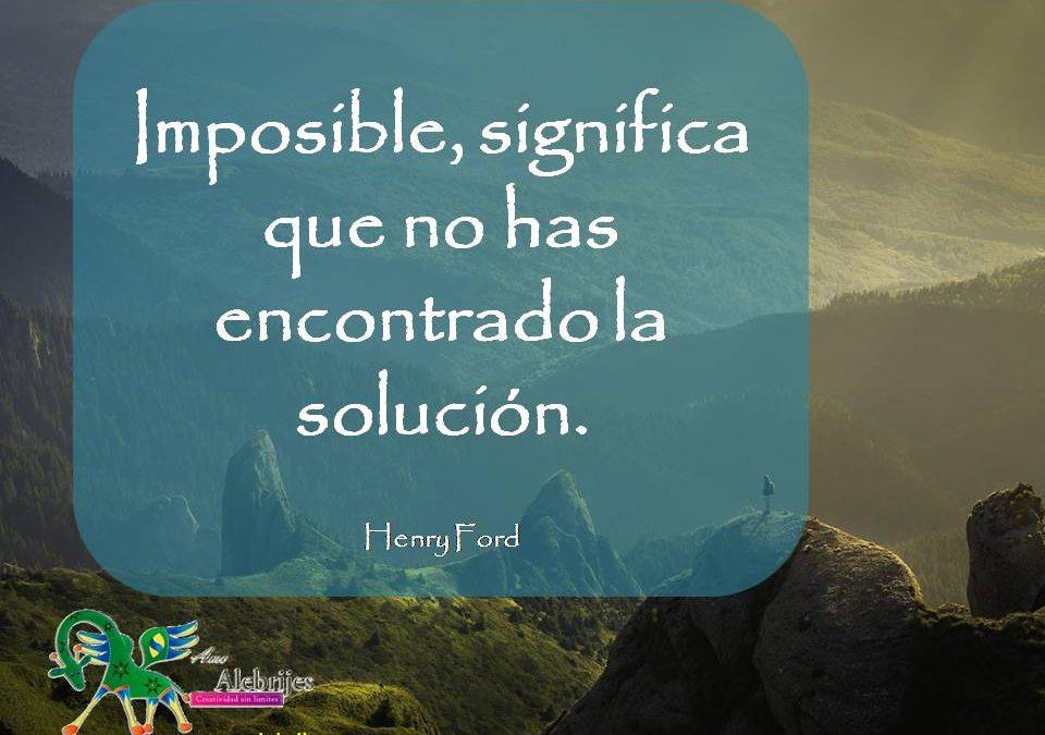 Frases celebres Henry Ford 2