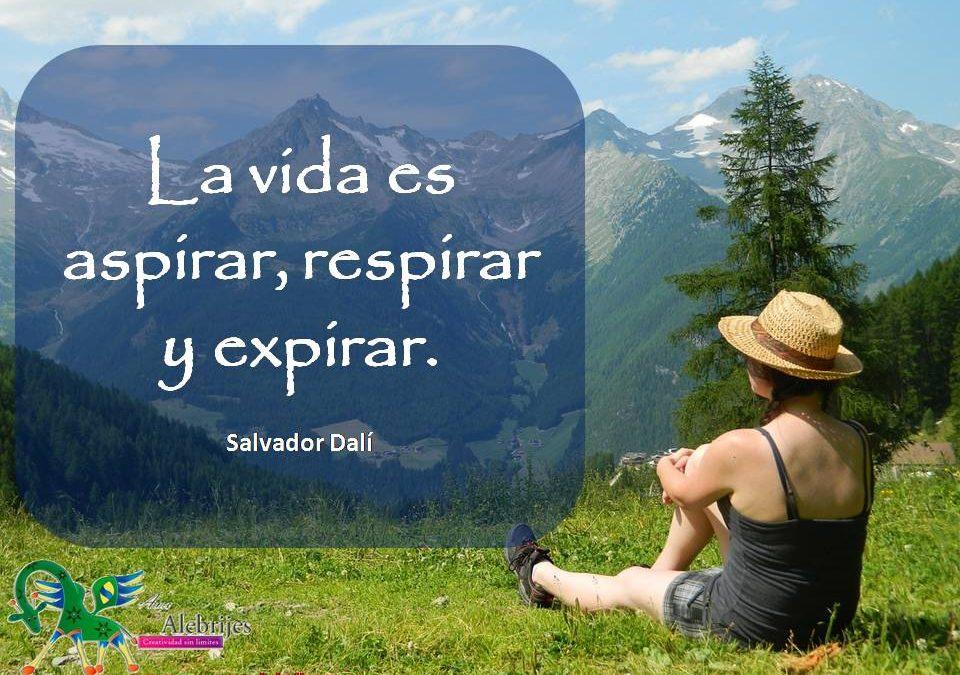 Frases celebres Salvador Dalí 1