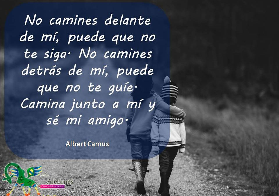 Frases celebres Albert Camus 1