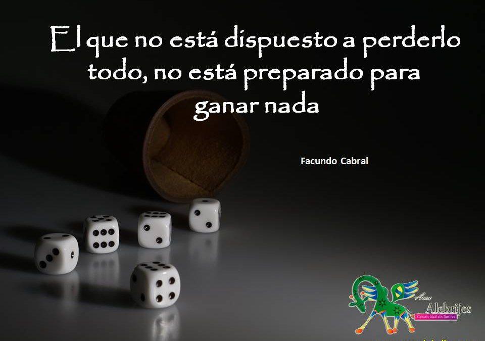 Frases celebres Facundo Cabral 4