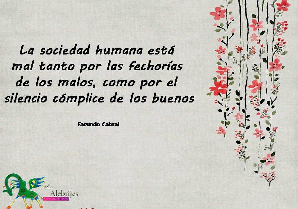 Frases celebres Facundo Cabral 5