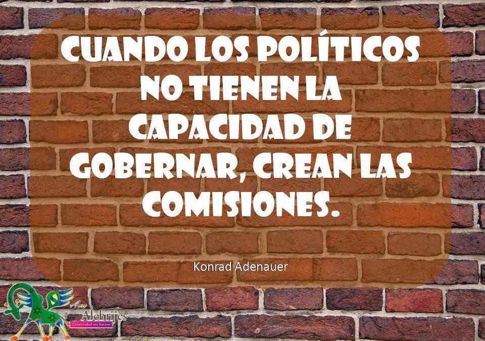 Frases celebres Konrad Adenauer 1