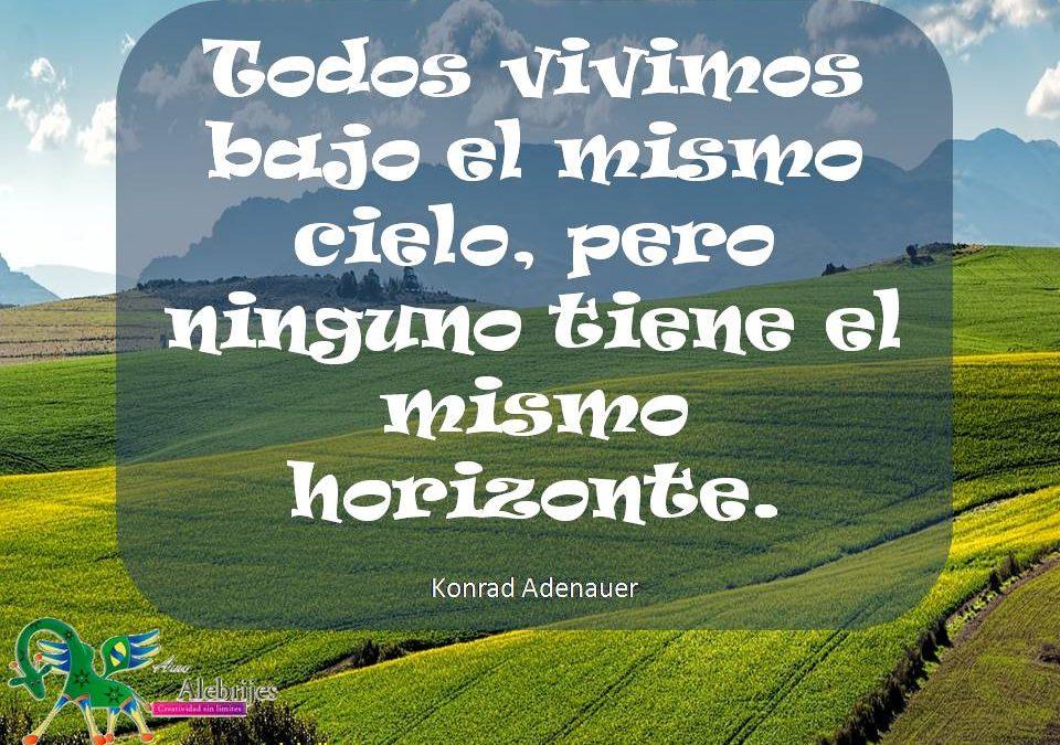 Frases celebres Konrad Adenauer 3