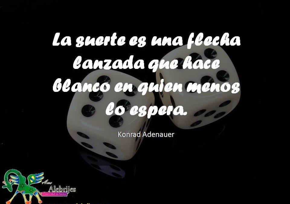 Frases celebres Konrad Adenauer 4